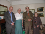 Graeme, Joan, Alfred, Pearl