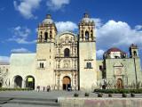 Santo Domingo church, ex-convent & cultural center
