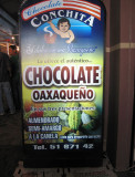 Visit to a chocolate factory