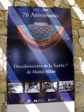 2008 is the 76th anniversary of the discovery of Tomb 7