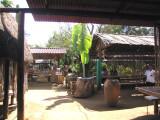 an outdoor restaurant