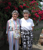 Ruth and Ethel