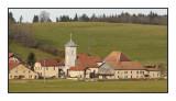 Village du Haut Jura