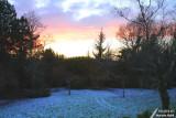 At dusk 2 / Au crépuscule 2