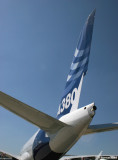 Le Bourget 2005 - Airbus A380-800