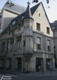 Paris - 3rd district / IIIe arrondissement