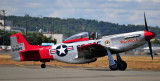 P-51 Mustang VAL-HALLA