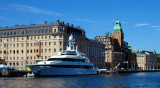 Nisses yacht