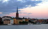 Birger Jarls torn Wrangel Palace Malardrottningen