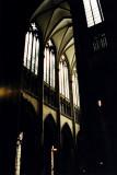 warm glow in Dom