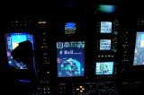 office workdesk - Cessna Citation Jet 3