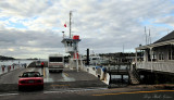 Ferry to Russell