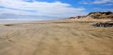 Start of 90 miles Beach