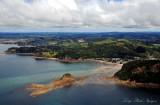 Mahurangi Island and Waiwera