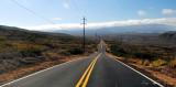 uneven Saddle Road