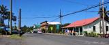 Hawi town center
