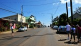 Hawi eastern part of town