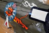 Flying Tiger insigna