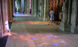 warmth glow in Cathedral