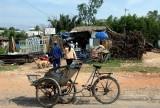 delivery cyclo