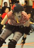 Atlanta Rollergirls Roller Derby
