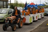 QUEENSDAY 2008