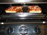 Dinner 14 August 2008