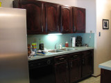 I finished the Cabinets