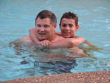 David and Jacob