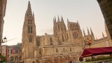 See....Cathedral of Burgos