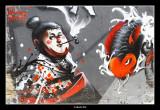 Grafiti - Zaragoza