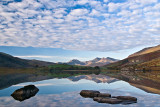 MC #144 : Scenic Stunners - Reflections of Snowdon, North Wales by Simonkit
