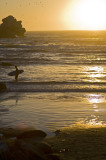 8/2/08- Lonely Surfer