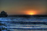 8/12/08- Sunset