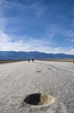12-19-09 Badwater, Death Valley, California