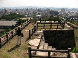 Tottori-jō 鳥取城