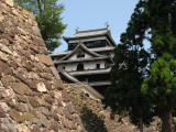 Matsue-jō 松江城