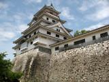 Karatsu-jō 唐津城