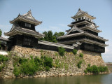 Nakatsu-jō 中津城
