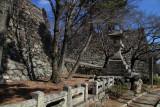 Matsusaka-jō 松坂城