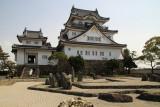 Kishiwada-jō 岸和田城