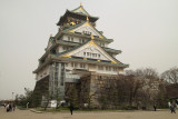 Ōsaka-jō 大阪城