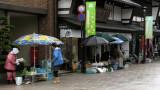 Shichiken Asa-ichi Morning Market
