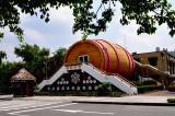 Nantou Winery, Taiwan.