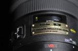 Nikkor 300mm f/2.8G ED-IF AF-S VR.