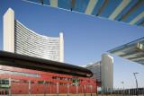 Vienna International Centre - UnoCity