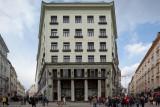 Loos Haus - Michaelerplatz