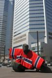 Go Canadiens Go