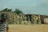 Stones for sale as construction materials