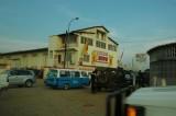 A Shoprite shop -- South African chain of supermarkets, 3 in Luanda